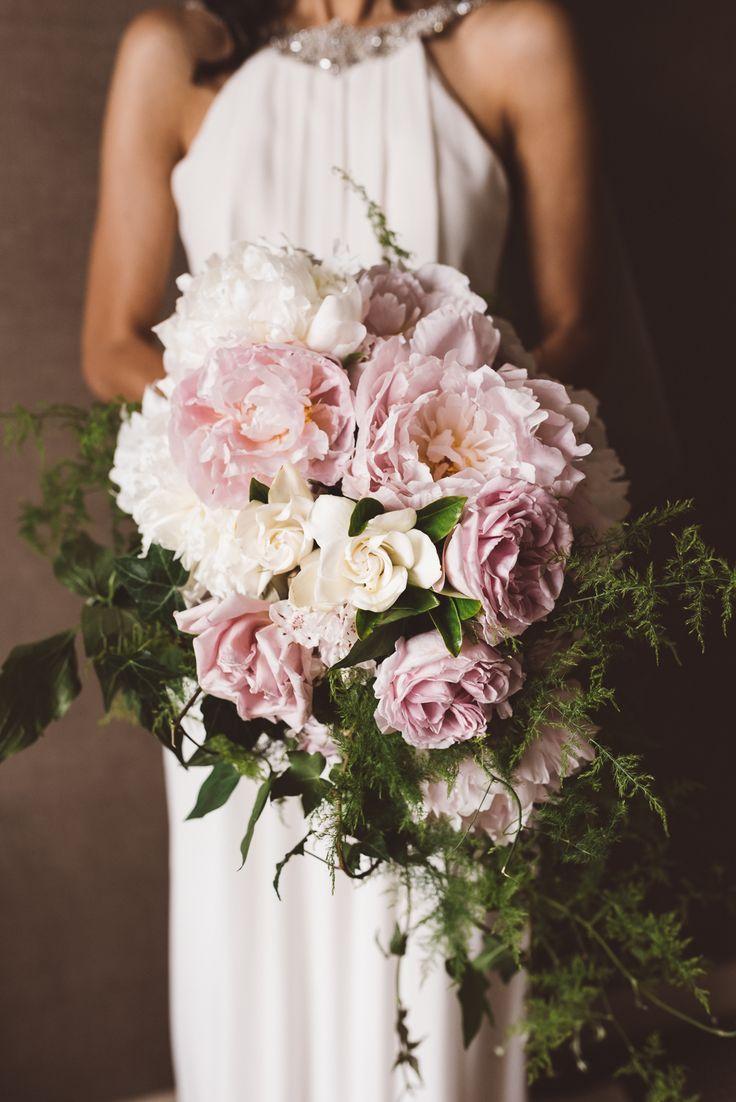 The Most Extravagant Wedding Ideas Modwedding Extravagant Wedding Pink Wedding Flowers Bride Flowers