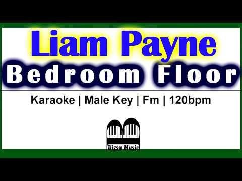 Pin On Karaoke Bedroom floor liam payne lyrics