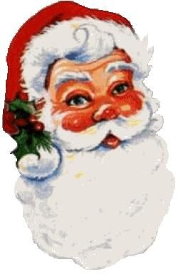 Radio Santa Now In Its 30th Year Short Wave On The Go Christmas Characters Christmas Art Christmas Clipart