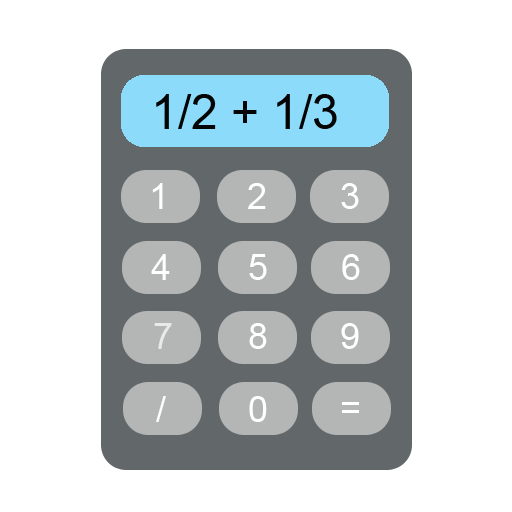 Link To A Great Fractions Calculator Calculator Math Education Math