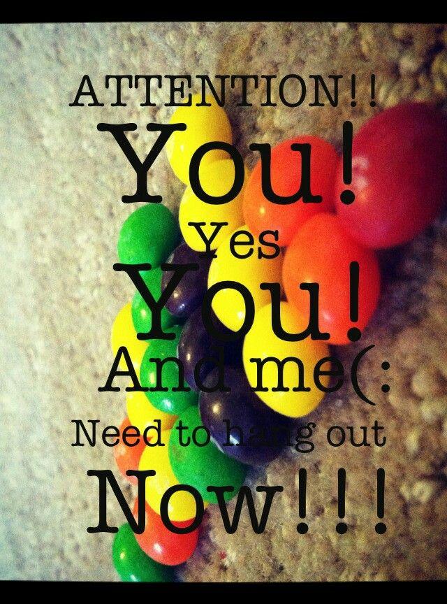 Ya you!