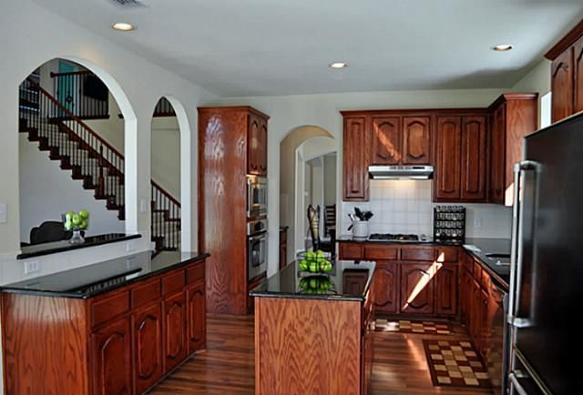 Fort worth kitchen | Home, Cool kitchens, Home and family