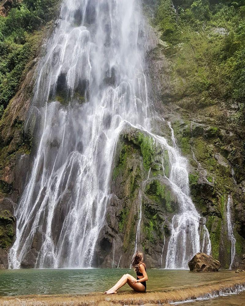 Cachoeira Boca Da Onca Serra Da Bodoquena Ms Com Imagens