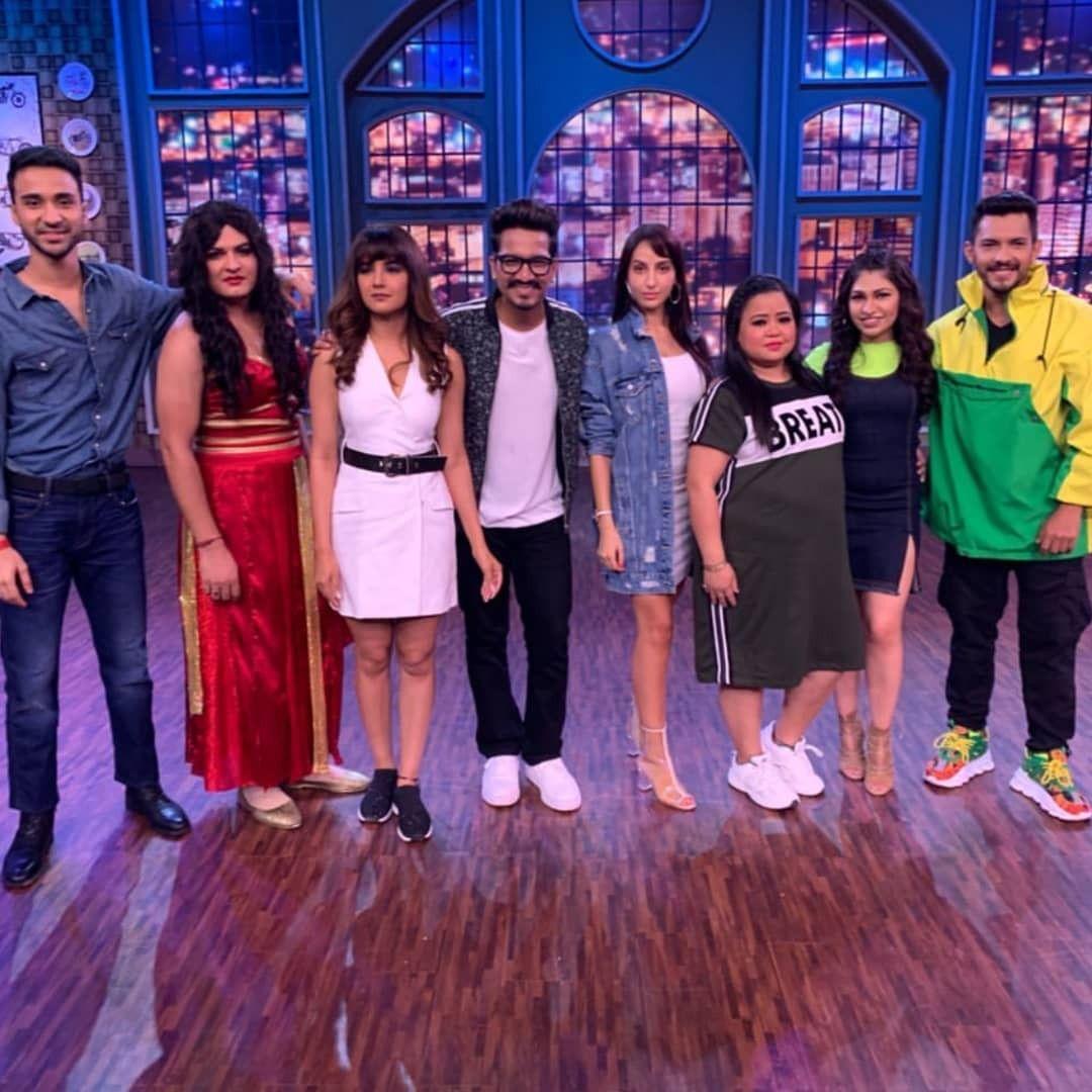 Pin by Aruba Qureshi on k k khatra Reality show, Reality