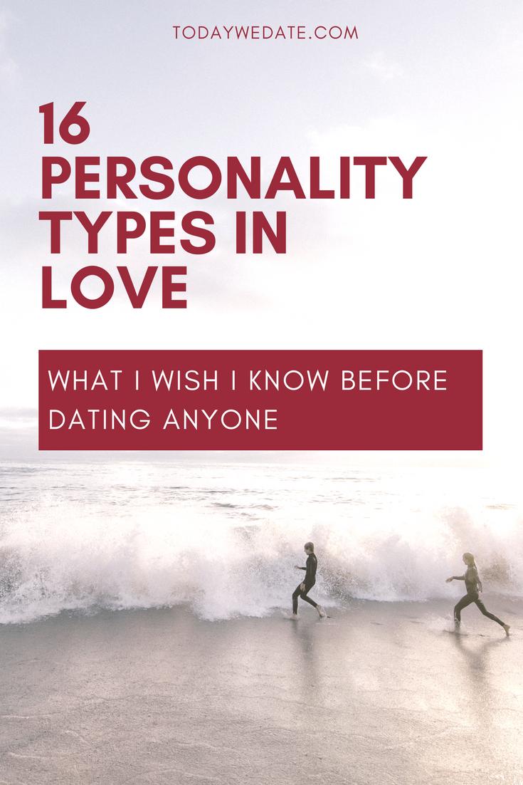 INTP relaties en dating