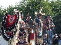 tradizione indiani america