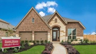 Kallison Ranch 50 New Construction Homes For Sale