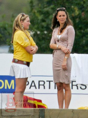 Duchess Kate: Kate Loves: Polo