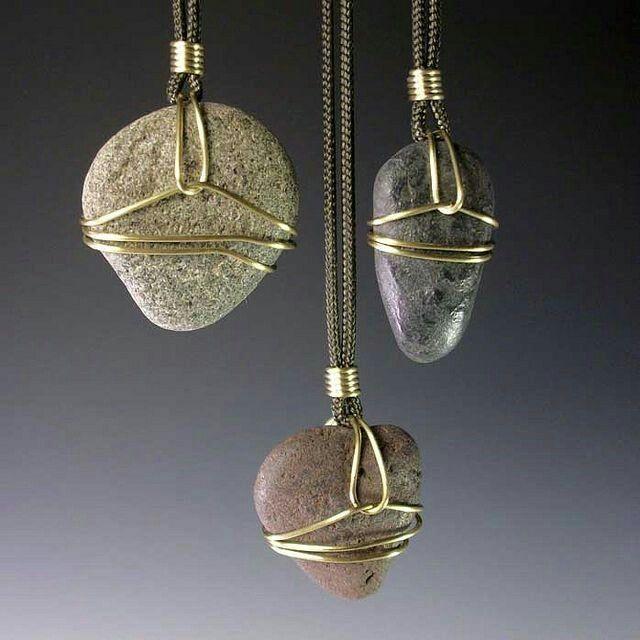 Photo of How to wrap gems,  #diyjewelryinspirationhowtomake #gems #wrap