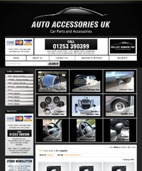 Auto Accessories Uk Selling More Auto Parts With Custom Ebay Store Design Http Ebay Store Designer Com Ebay Store Design Html