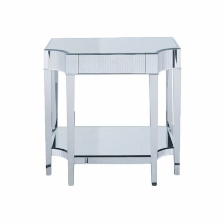 I pinned this Madison Console Table from the Soho Glam event at Joss and Main!