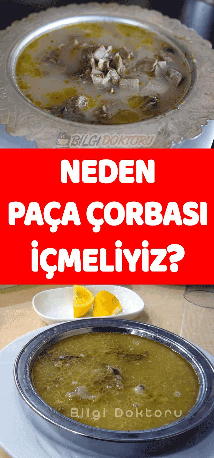 Vucuda Adeta Kok Hucre Tedavisi Uygulayan Paca Corbasi Corba Tarif Yiyecek Icecek Health Detox Healthy Fitness Food
