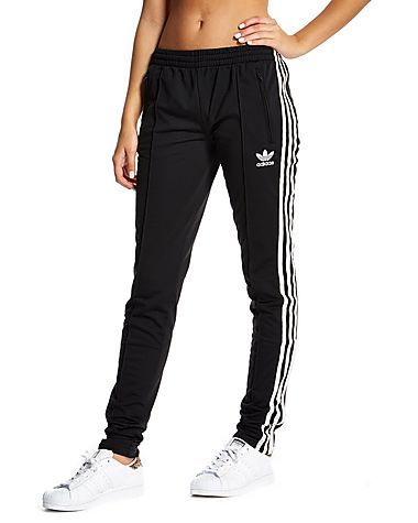adidas Originals Supergirl Track Pants - Shop online for adidas Originals  Supergirl Track Pants with JD Sports, the UK's leading sports fashion  retailer.
