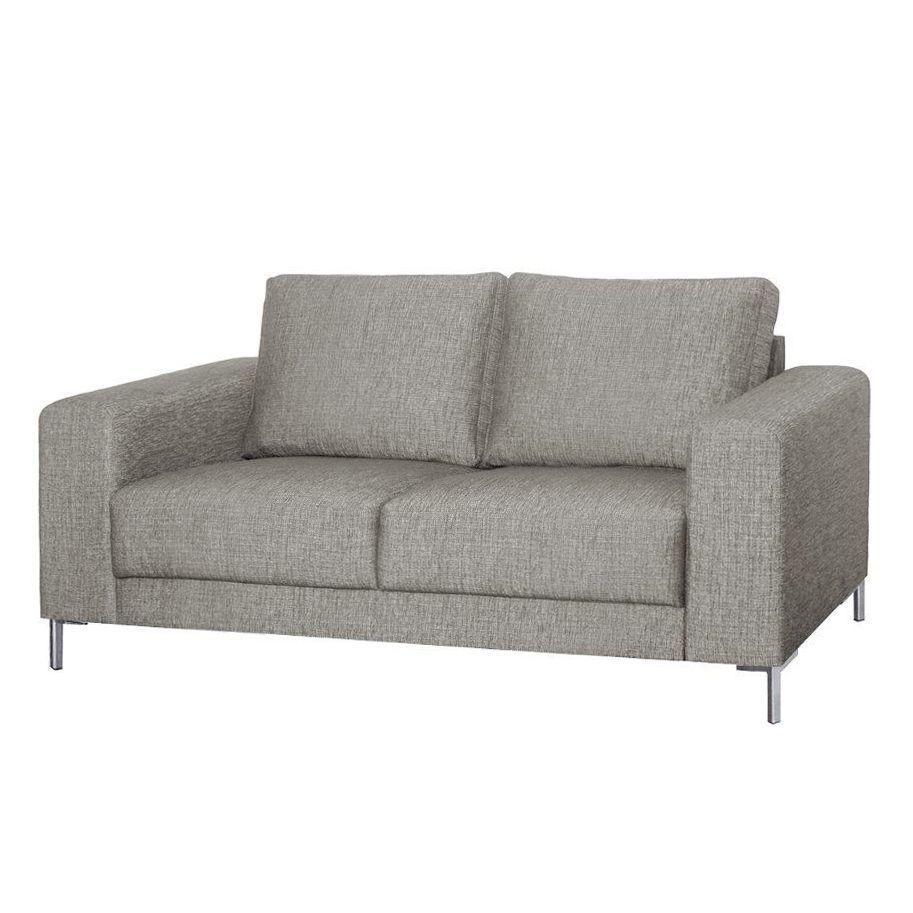 Sofa Summer (2 Sitzer)   Webstoff   Hellgrau, Fredriks Jetzt Bestellen  Unter: Https://moebel.ladendirekt.de/wohnzimmer/sofas/2 Und 3 Sitzer Sofas/?uidu003d  ...