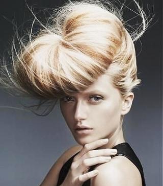 12++ Eclaireur coiffure inspiration