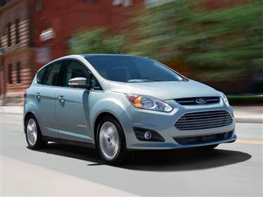 2015 Ford C Max Hybrid With Images Ford C Max Hybrid Ford