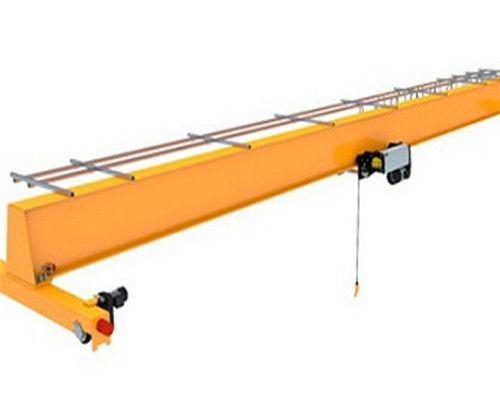 Single girder bridge crane girder | Single Girder Crane