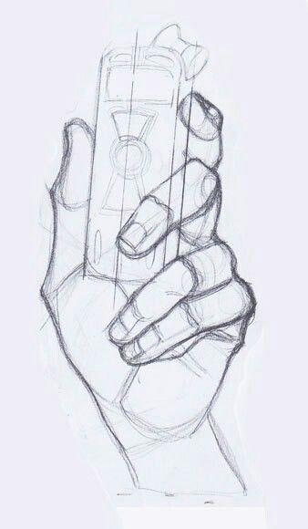 Pin de sonalirai en memory drawing   Pinterest   Anatomía, Dibujo y ...