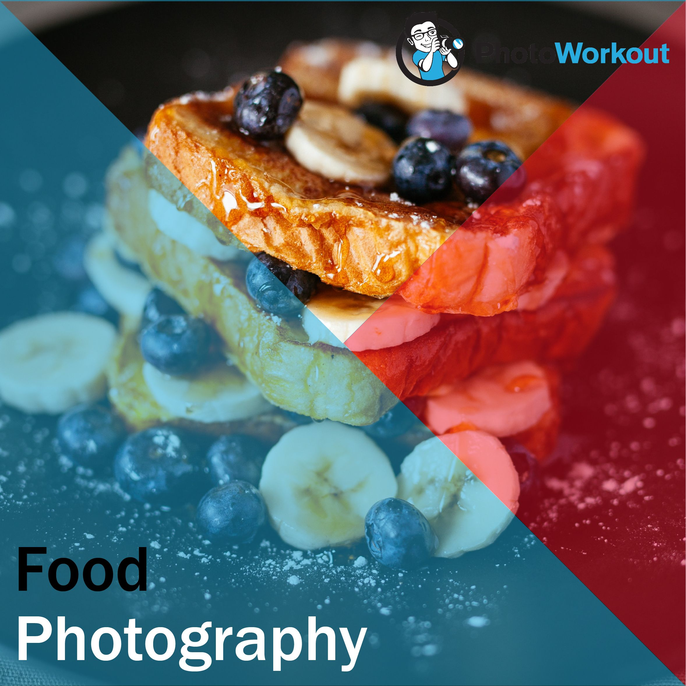 Food Photography Tips For Beginners: Food Photography Tips (6 Must Know Tips For Beginners