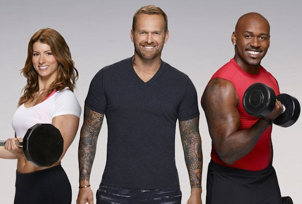 """Veteran Biggest Loser trainer Bob Harper has gained a new job title — host. Harper will lord over the upcoming Season 17 of NBC's weight-loss competition series, succeeding Alison Sweeney, who last month announced that she was leaving after 13 consecutive cycles. """"I'm super excited about taking the position"""