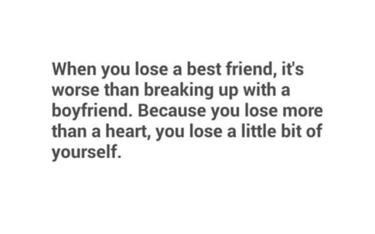 Quotes About Losing Friends Pinjoanna Cecilio On Words To Live Pinterest  Losing