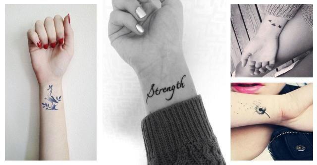 Niesamowicie Inspirujące Motywy Na Tatuaż Cuda Tatuaż