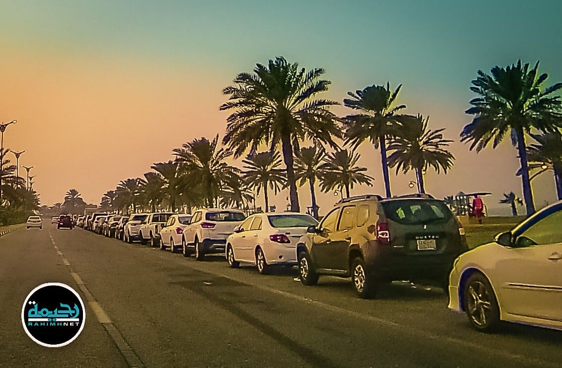 كورنيش رأس تنورة Road Structures Highway