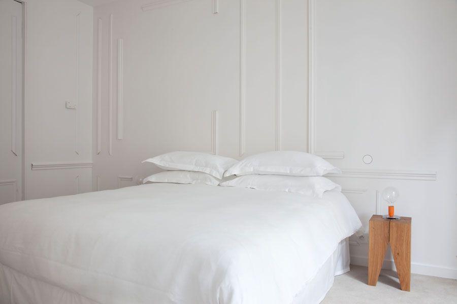 The Lost Mouldings Suites by the Maison des Champs Elysees & Margiela
