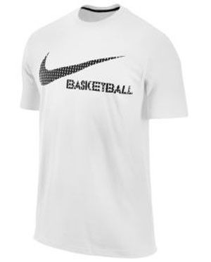 Nike Men's KD Klutch Hooded Shooter Basketball Shirt