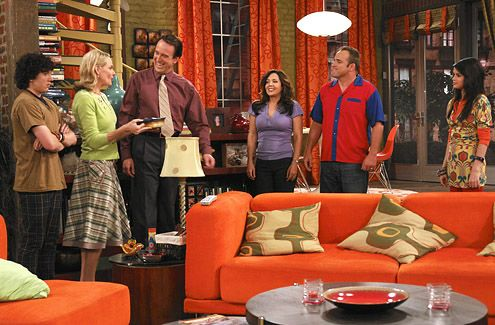 Fine I Like The Wizards Of Waverly Place Living Room Zesty Red Ibusinesslaw Wood Chair Design Ideas Ibusinesslaworg