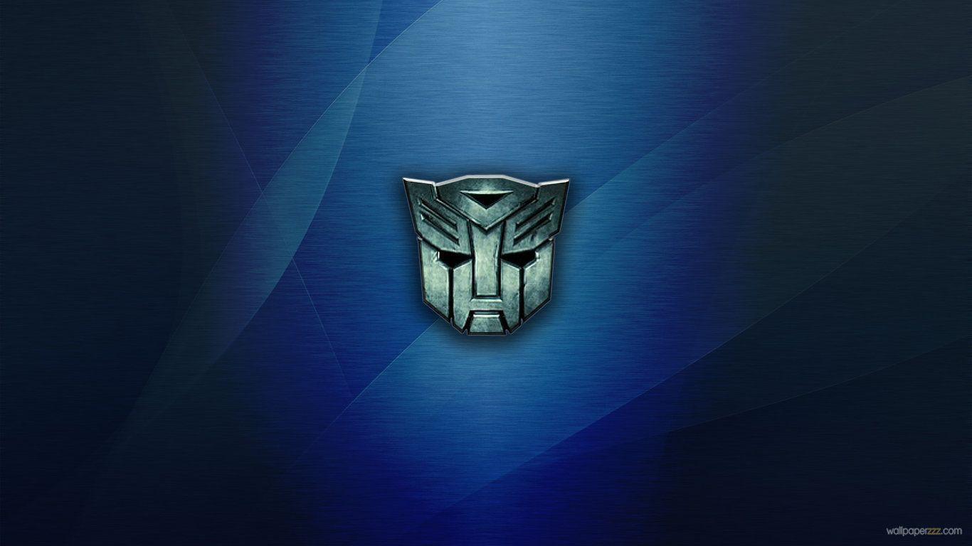 transformers free wallpaper download transformers logo hd