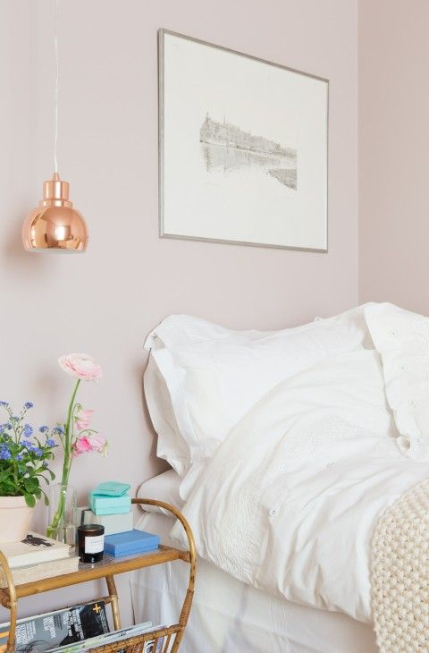 Girls room ivory bedding w gold cam pinterest pink walls girls room ivory bedding w gold aloadofball Image collections