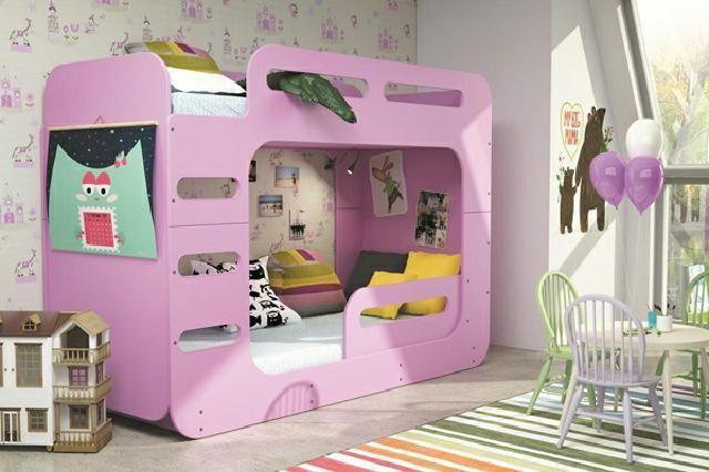 Jugendbett Etagenbett : Cool kinderbett doppelbett etagenbett hochbett ku pesonen