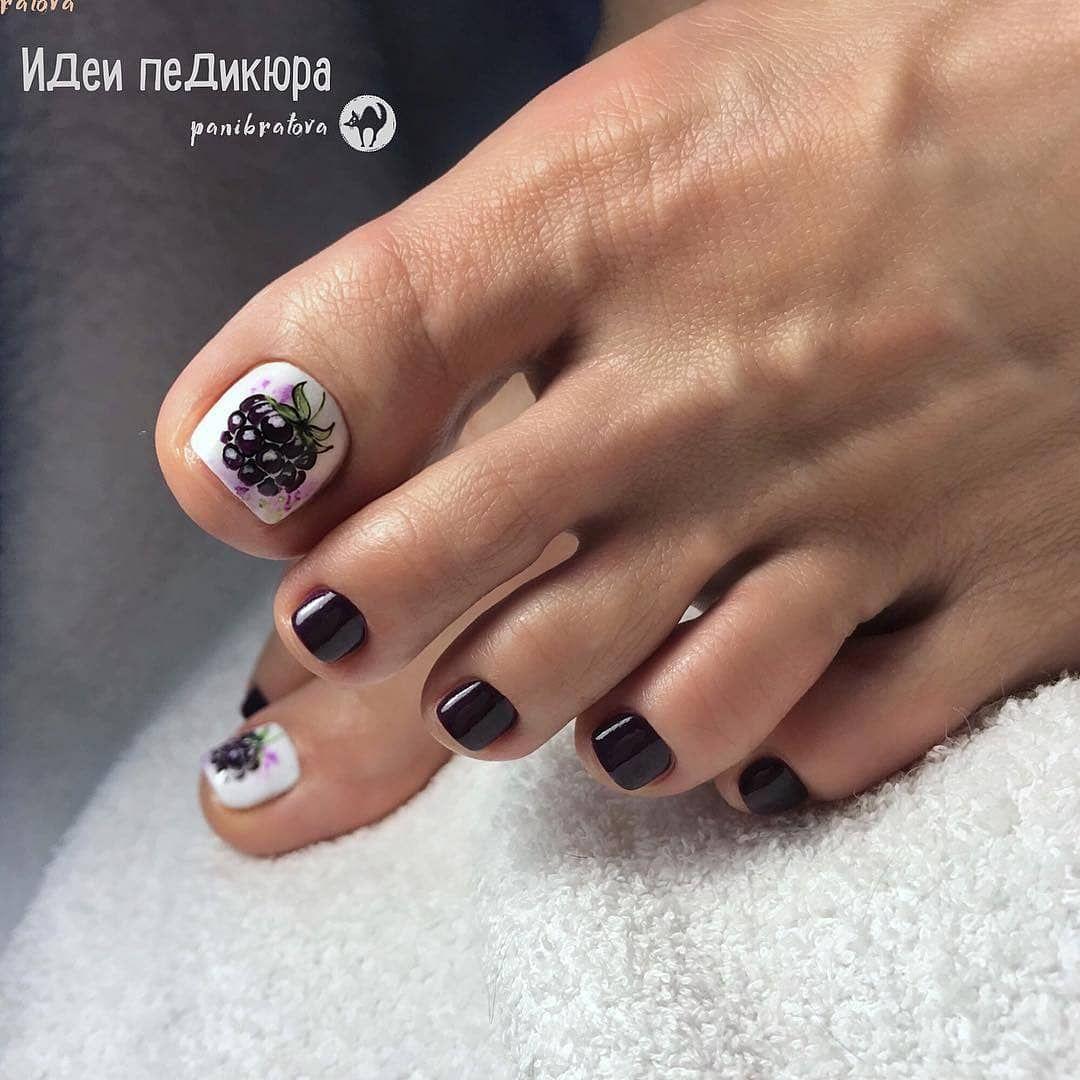 Pin Von Chau Nguyen Auf Toes Nail Beauty 1 Nagellack Kunst