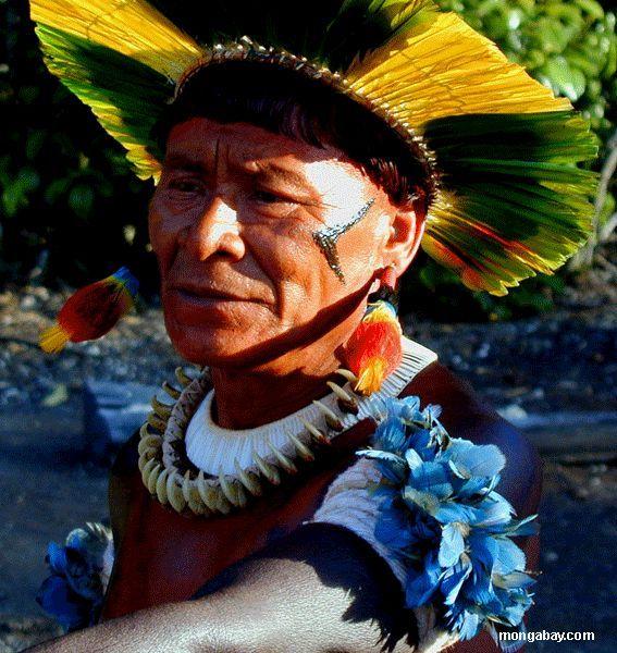Resultado de imagem para amazonian tribes