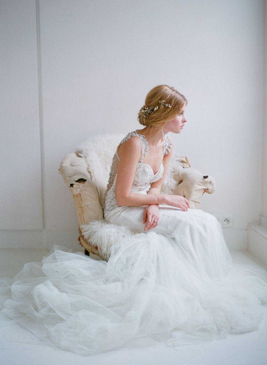 Photography: Elizabeth Messina Styling: Robyn Iaea + Shaunna Nygren ...