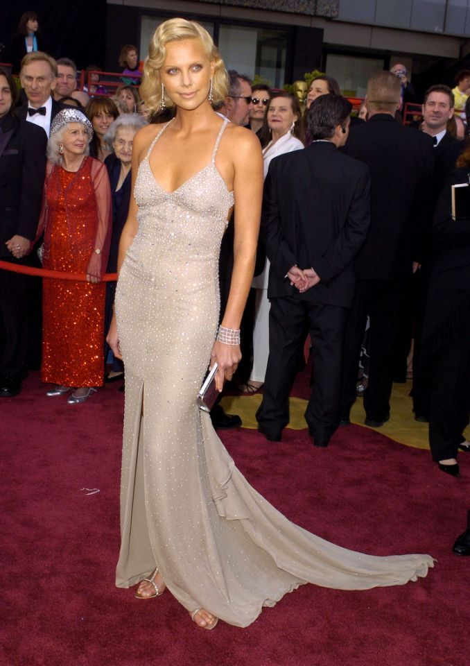 All-Time Best Dressed at the Oscars: Jennifer Lawrence ...  All-Time Best D...