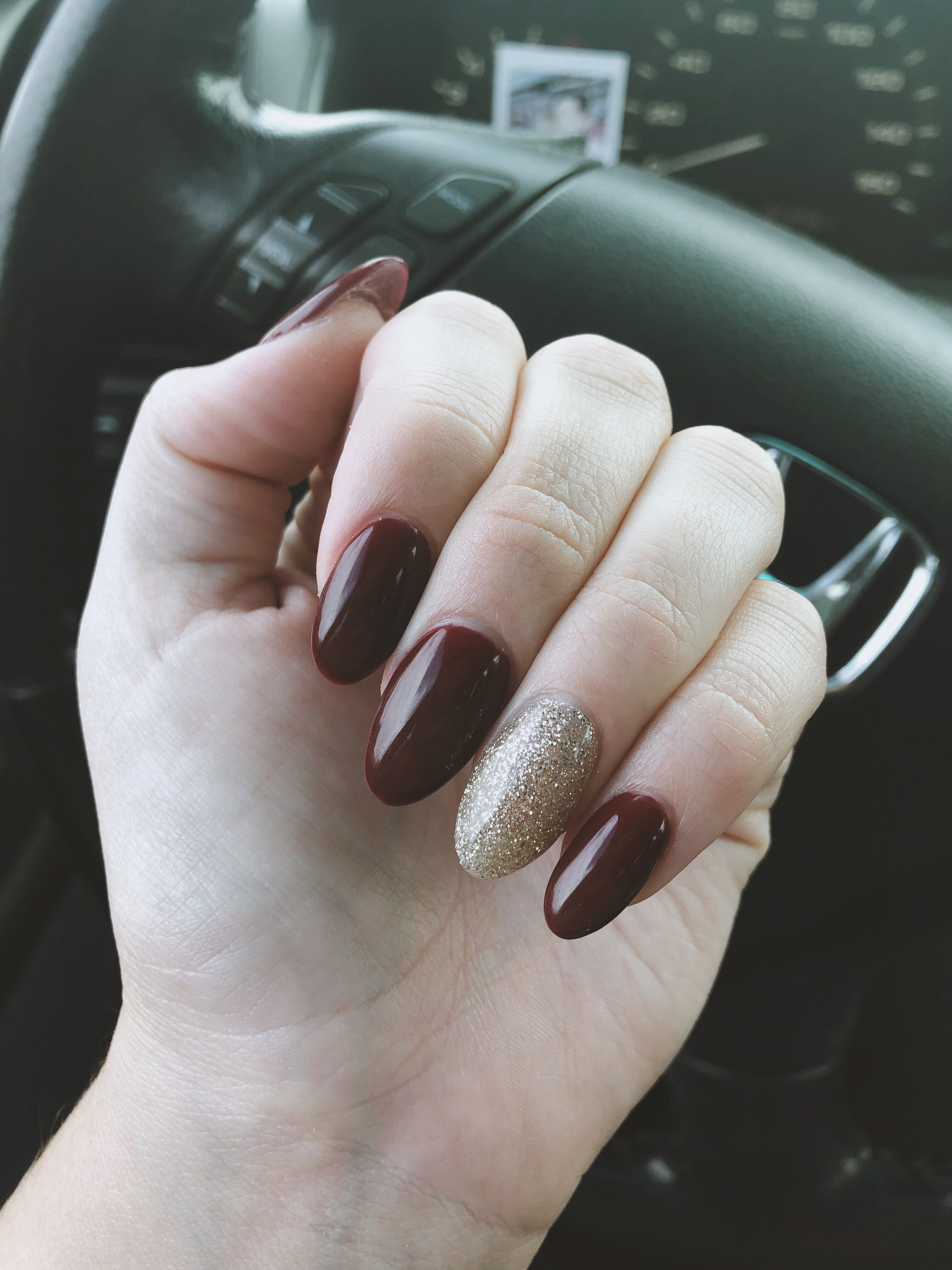Pin by LaurenJensen on Nail colors | Nails, Mom style