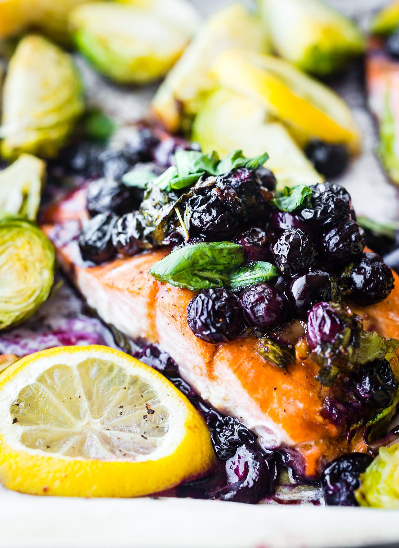 Superfood Baked Salmon Recipe Video