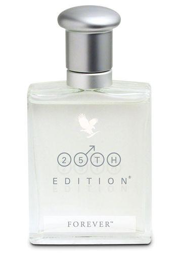 Aloe Pour De 25th Forever Homme Vera Parfum hxQCstrd