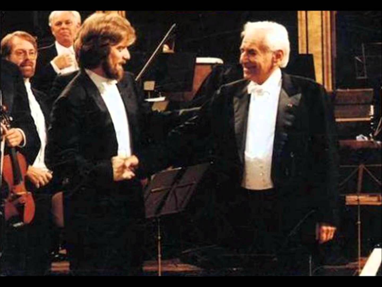 "Krystian Zimerman ""Piano Concerto No 1"" Beethoven"