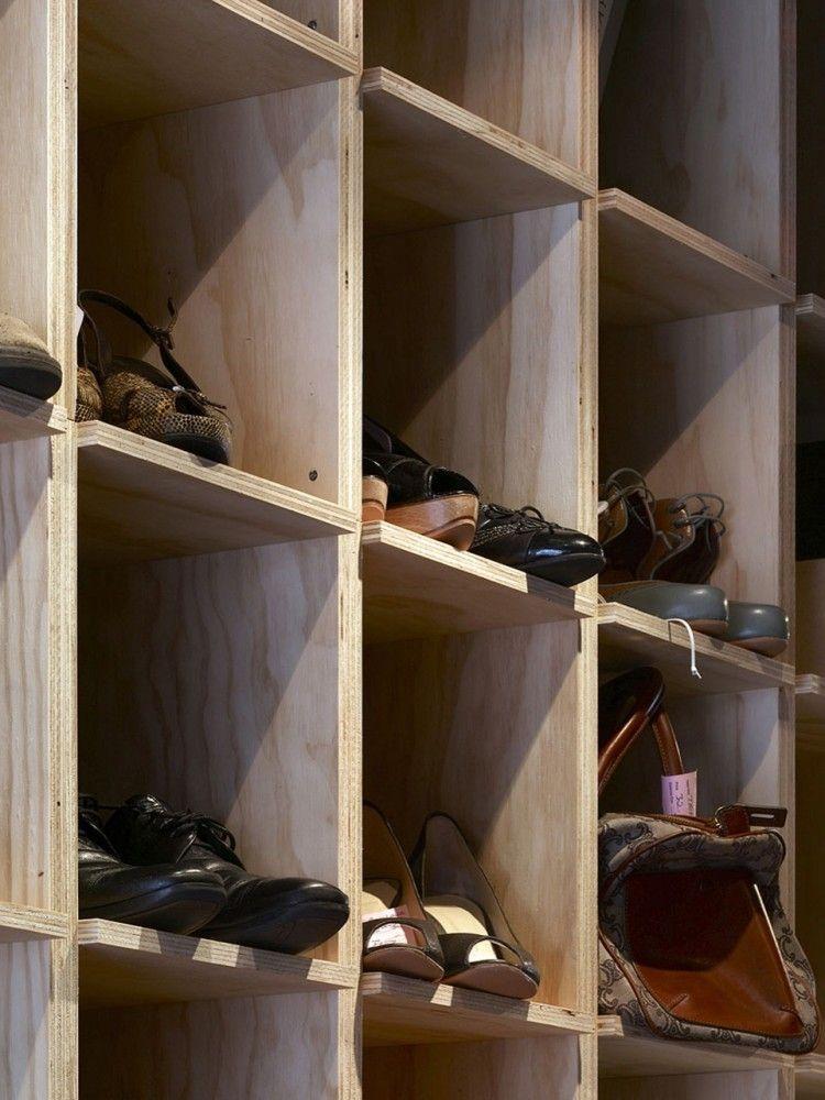 Cobbler Caballero Shop / Stewart Hollenstein Shoe