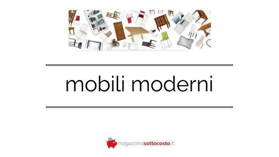 [Nuovo Articolo sul Blog] I nostri consigli per chi ama i mobili più al passo coi tempi: https://www.magazzinosottocosto.it/blog/mobili-tavoli-sedie-stile-moderno/?utm_content=buffer85259&utm_medium=social&utm_source=pinterest.com&utm_campaign=buffer <<<