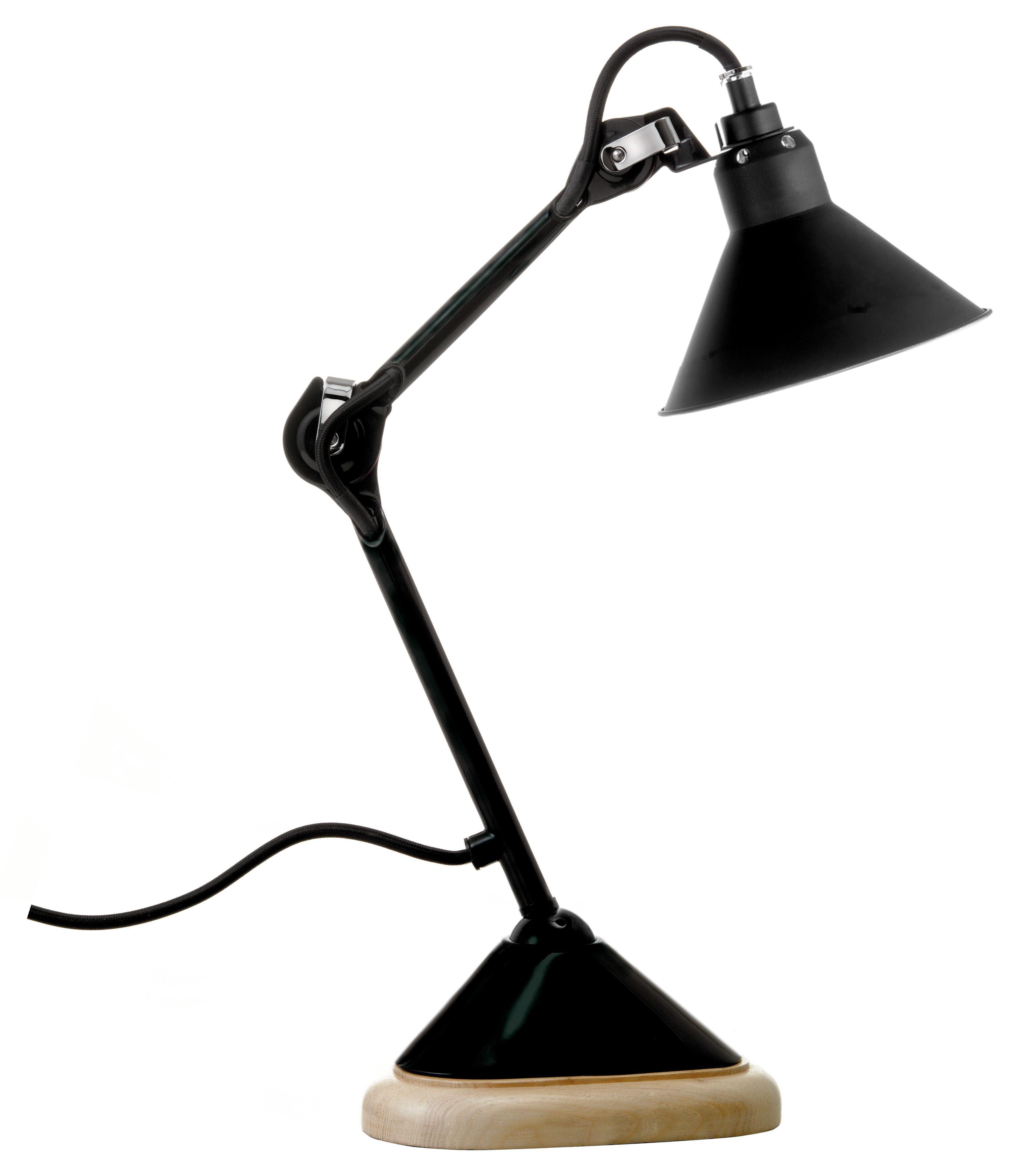 idée cadeau 3] Lampe de bureau Industry avec bras articulé