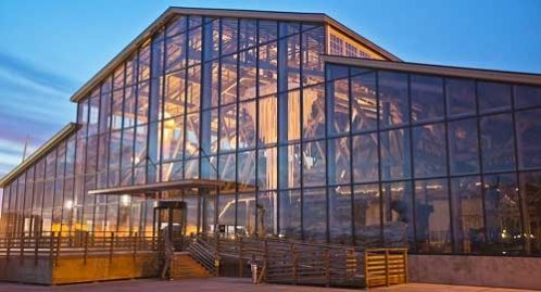 Foss Waterway Seaport Tacoma Wa Wedding Venues In Seattle And