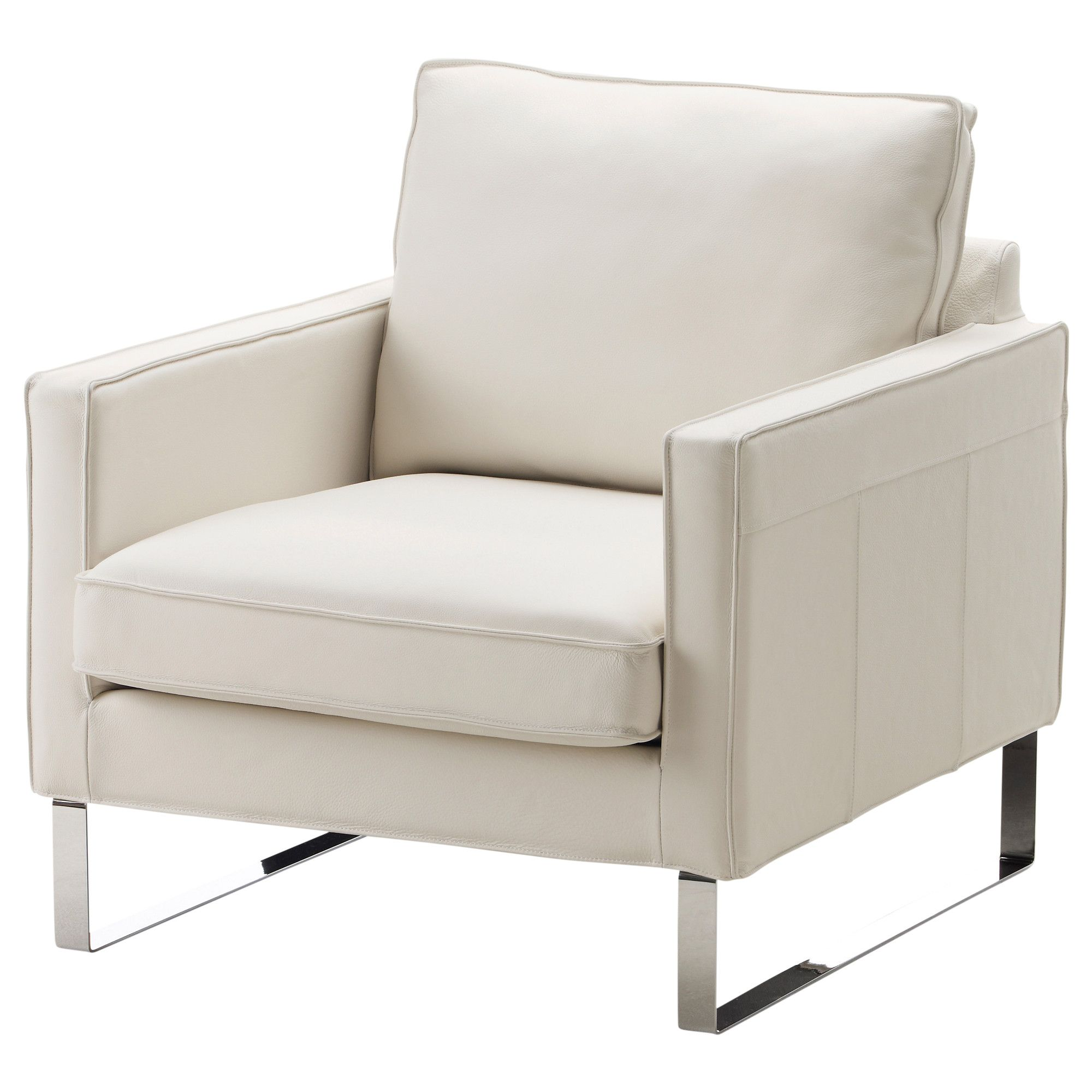 Ikea Mellby Sessel Ikea Mellby Chair Grann White Soft Hardwearing And Easy