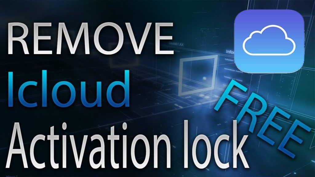 Pin by Free iCloud Removal on