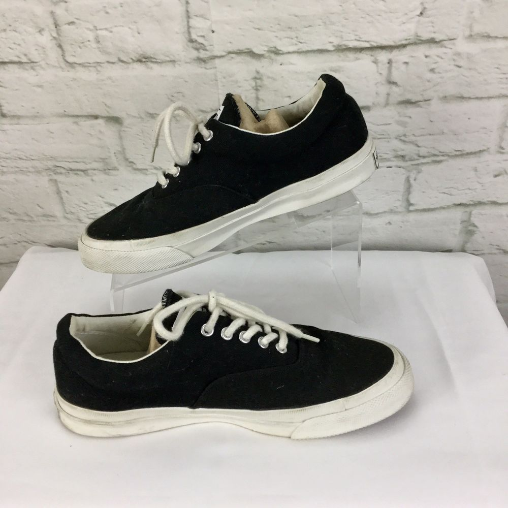 01abf78ee08535 Converse Skid Grip CVO Sneakers shoes Mens US 9 EUR 42.5 Black Low Top   Converse  SkateShoes