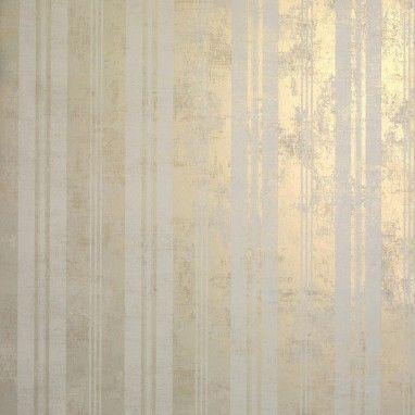 Papier peint Louvre Or Nobilis | Papiers peints | Pinterest | Papier ...