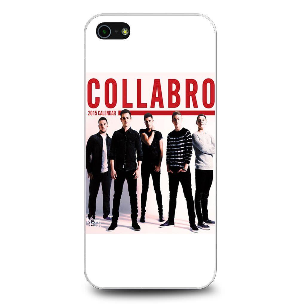 Collabro 2015 iPhone 5[S] Case